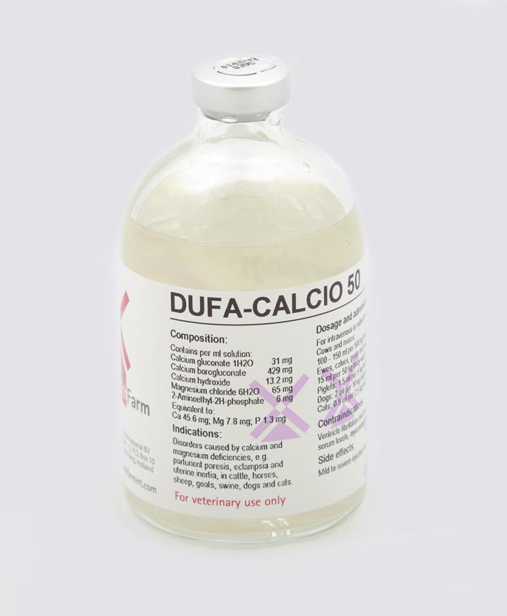 Dufa-Calcio 50