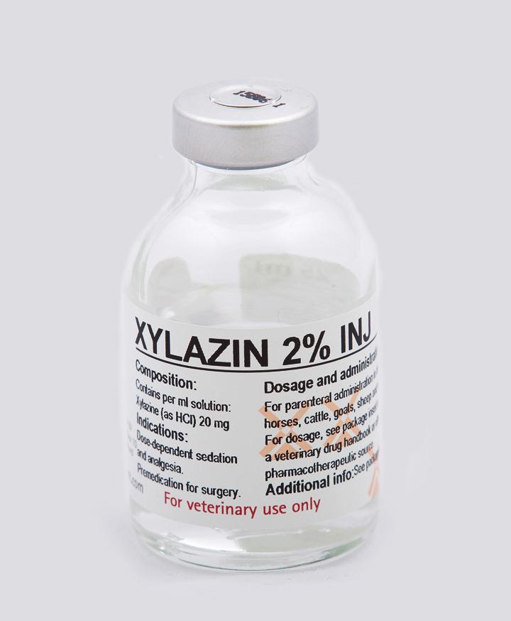Xylazin 2% Inj